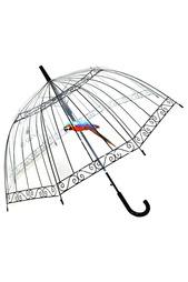 Зонт-трость «ПТАШКА В КЛЕТКЕ» BRADEX