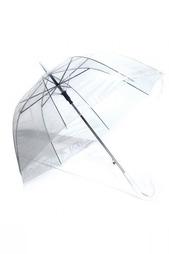 Зонт-трость «ПРОЗРАЧНЫЙ КУПОЛ» BRADEX