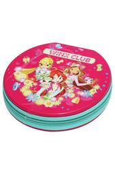 Сумочка для хранения дисков Winx Club