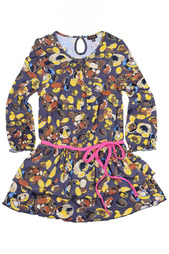 Платье IMOGA