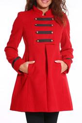 Пальто Collezione di Ines