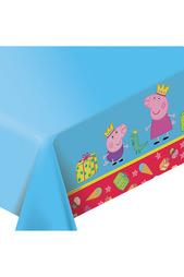 """Скатерть """"Пеппа-принцесса"""" Peppa Pig"""