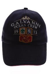 Кепка Galvanni