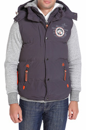 Жилет Geographical norway