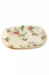Тарелка 25,5 см Nuova cer