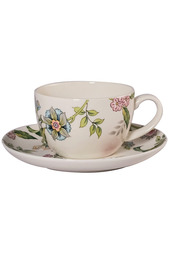 """Набор чайных пар """"Прованс"""" Royal Porcelain"""