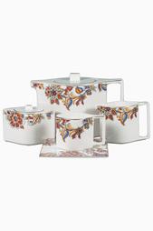 """Сервиз чайный """"АГРА"""", 17 пр. Royal Porcelain"""