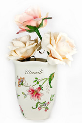 Ваза для цветов 15 см Прованс Nuova cer