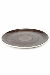 Тарелка мелкая круглая, 27 см CONTINENTAL