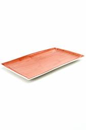 Тарелка прямоугольная 35х20 см CONTINENTAL