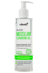 Мицеллярный гель Vilenta