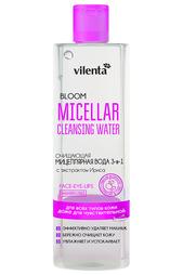 Мицеллярная вода Vilenta