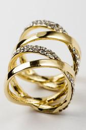 Кольцо для платка Fransua Ardi