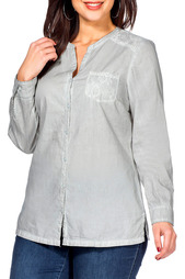 Блуза SHEEGO