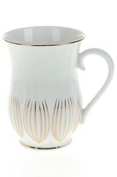 Кружка фарфоровая, 400 мл Best Home Porcelain