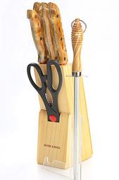 Набор ножей 9 пр. Mayer&Boch Mayer&Boch