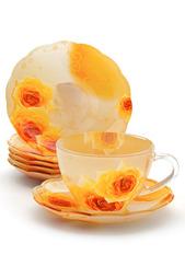Чайный сервиз 12 пр LORAINE