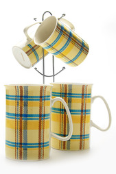 Чайный сервиз на 5 пр LORAINE