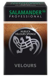 Ластик д/замши, велюра, нубука Salamander Professional