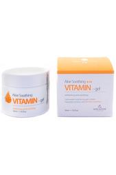 Витаминный крем с алое 50 мл The Skin House