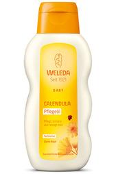 Масло для младенцев 200 мл WELEDA
