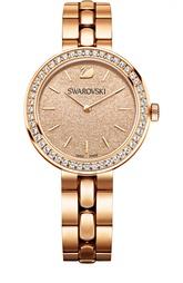 Наручные часы Daytime с покрытием из золота Swarovski