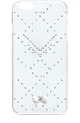 Чехол Edify для iPhone 6/6S Swarovski