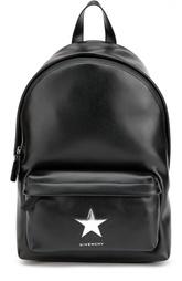 Кожаный рюкзак Givenchy