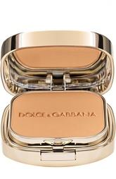 Тональная основа, оттенок 144 Tawny Dolce & Gabbana