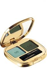 Тени для век, оттенок 150 Laguna Dolce & Gabbana