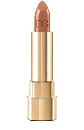 Губная помада Shine Lipstick, оттенок 77 Almond Dolce & Gabbana