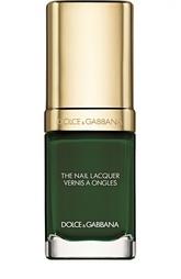 Лак для ногтей 725 Wild Green Dolce & Gabbana