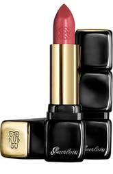 Помада для губ KissKiss, оттенок 520 Fall In Red Guerlain