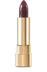 Губная помада Classic Lipstick, оттенок 330 Amethyst Dolce & Gabbana