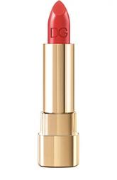 Губная помада Classic Lipstick, оттенок 610 Fire Dolce & Gabbana