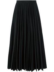 плиссированная юбка Junya Watanabe Comme Des Garçons