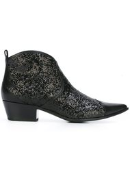 ботинки в стиле Вестерн Tomas Maier
