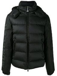 padded jacket Moncler X Off-White