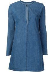 джинсовое платье 3X1