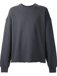 long sleeve crewneck sweatshirt Fear Of God