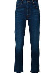 джинсы кроя слим Vivienne Westwood Anglomania