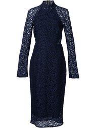 платье 'Dolce Vita' с длинными рукавами Rebecca Vallance