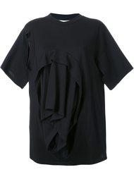 футболка с панельным дизайном Enföld