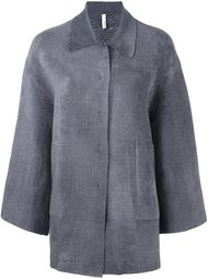 concealed fastening jacket Boboutic