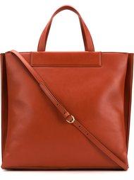 большая сумка-тоут Derek Lam