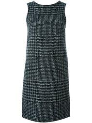 вязаное платье без рукавов  Ermanno Scervino