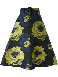 юбка А-образного кроя   Blugirl