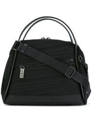 плиссированная сумка Pleats Please By Issey Miyake