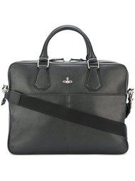 портфель с лямкой на плечо Vivienne Westwood