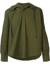 куртка с капюшоном Craig Green